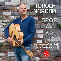 spor av år CD-cover